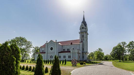 Monastery of St. Gerard in Hnizdychiv (Kokhavyno), Ukraine, photo 4