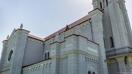Monastery of St. Gerard in Hnizdychiv (Kokhavyno), Ukraine, photo 6