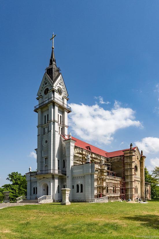 Monastery of St. Gerard in Hnizdychiv (Kokhavyno), Ukraine, photo 8