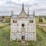 Catholic Church of St. Michael the Archangel in Krasnopil