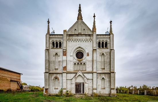 St. Michael Church, Krasnopil, Ukraine, photo 12
