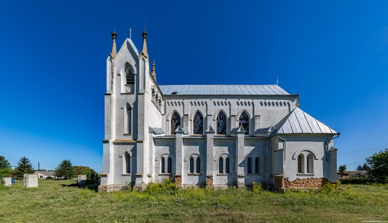 St. Michael Church, Krasnopil, Ukraine, photo 15
