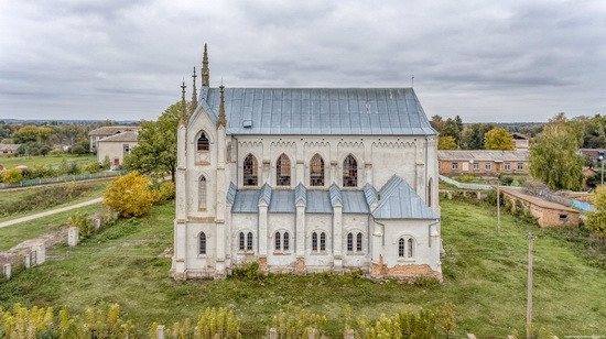 St. Michael Church, Krasnopil, Ukraine, photo 3