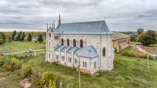 St. Michael Church, Krasnopil, Ukraine, photo 4