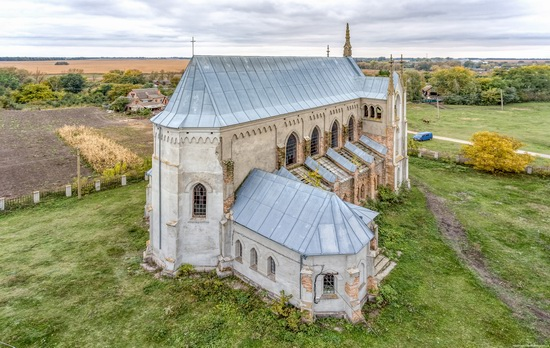 St. Michael Church, Krasnopil, Ukraine, photo 7