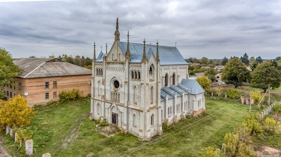 St. Michael Church, Krasnopil, Ukraine, photo 9