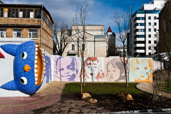 Children Landscape Park, Kyiv, Ukraine, photo 10