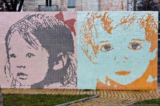 Children Landscape Park, Kyiv, Ukraine, photo 13