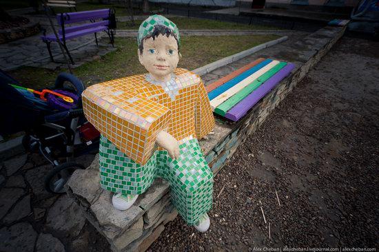 Children Landscape Park, Kyiv, Ukraine, photo 20