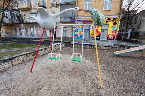 Children Landscape Park, Kyiv, Ukraine, photo 24
