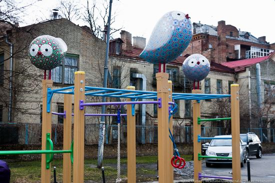 Children Landscape Park, Kyiv, Ukraine, photo 27