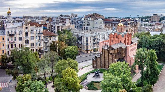 The Golden Gate of Kyiv, Ukraine, photo 8