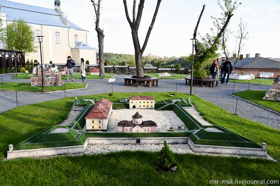 Museum of Miniatures Castles of Ukraine in Kamianets-Podilskyi, photo 11