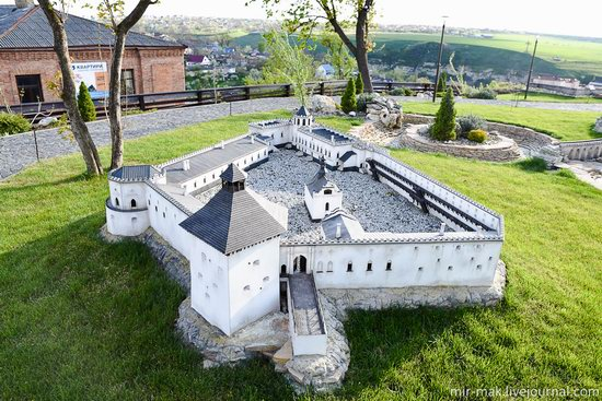 Museum of Miniatures Castles of Ukraine in Kamianets-Podilskyi, photo 18