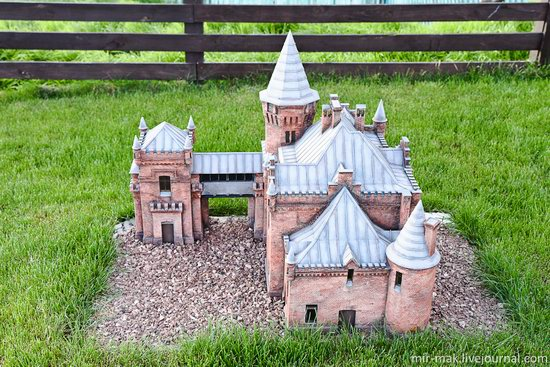 Museum of Miniatures Castles of Ukraine in Kamianets-Podilskyi, photo 22