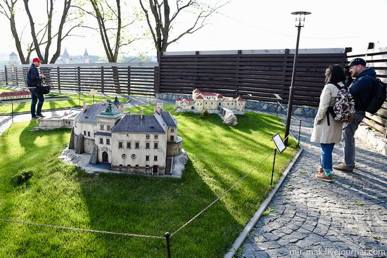 Museum of Miniatures Castles of Ukraine in Kamianets-Podilskyi, photo 25