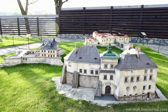 Museum of Miniatures Castles of Ukraine in Kamianets-Podilskyi, photo 26