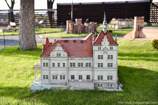 Museum of Miniatures Castles of Ukraine in Kamianets-Podilskyi, photo 28