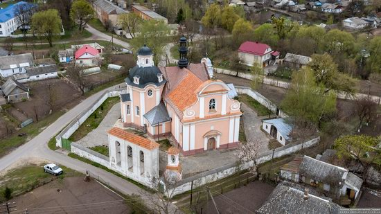 Roman Catholic Church of St. Anthony in Korets, Ukraine, photo 10