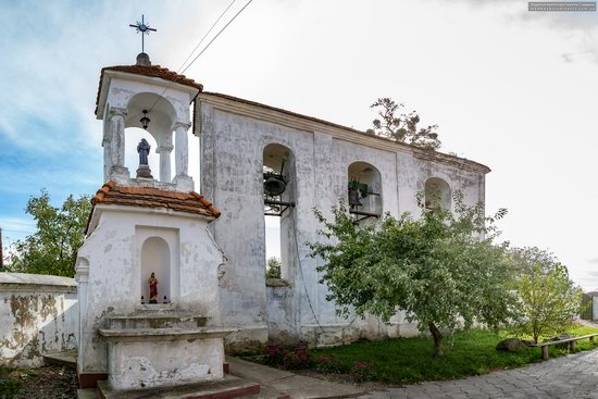 Roman Catholic Church of St. Anthony in Korets, Ukraine, photo 3
