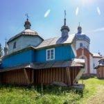 Church of St. Nicholas in Lazarivka