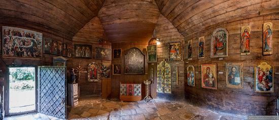 Church of the Holy Spirit in Rohatyn, Ivano-Frankivsk Oblast, Ukraine, photo 11