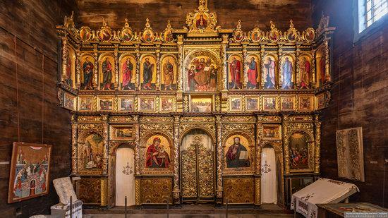Church of the Holy Spirit in Rohatyn, Ivano-Frankivsk Oblast, Ukraine, photo 7