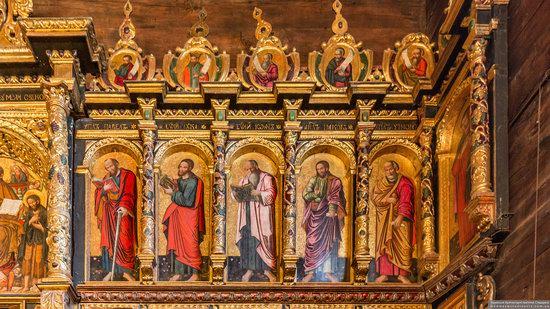 Church of the Holy Spirit in Rohatyn, Ivano-Frankivsk Oblast, Ukraine, photo 8