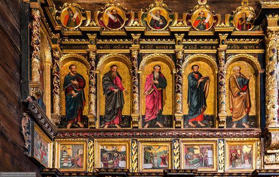 Church of the Holy Spirit in Rohatyn, Ivano-Frankivsk Oblast, Ukraine, photo 9