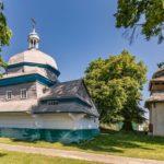 Church of the Resurrection of Christ in Derenivka