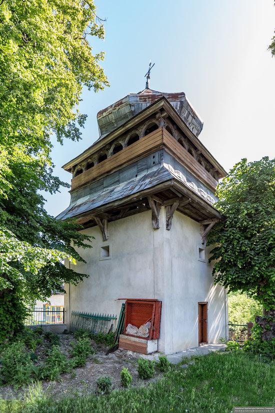 Church of the Resurrection of Christ in Derenivka, Ternopil Oblast, Ukraine, photo 9