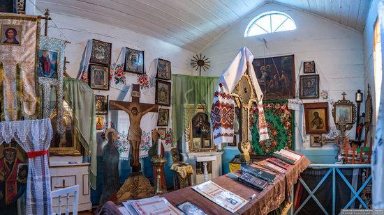 Church of St. Nicholas in Borysivka, Vinnytsia Oblast, Ukraine, photo 11