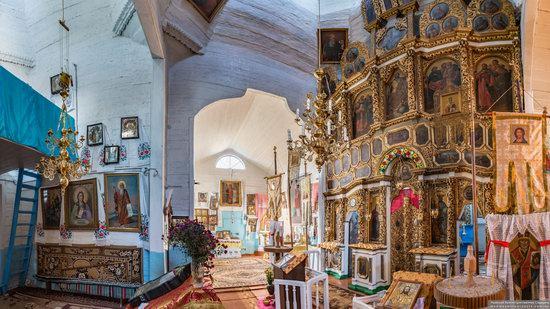 Church of St. Nicholas in Borysivka, Vinnytsia Oblast, Ukraine, photo 7