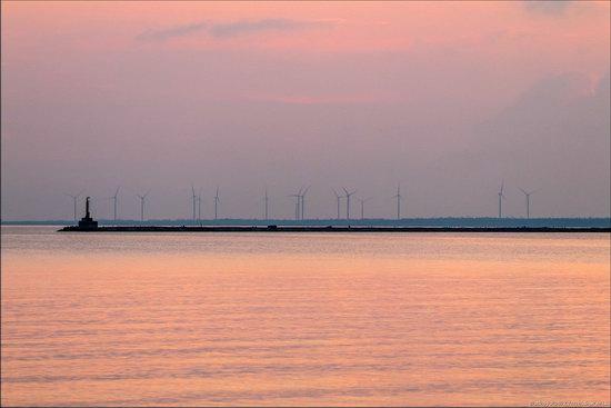 Wind Farm in Prymorsk in Southern Ukraine, photo 18