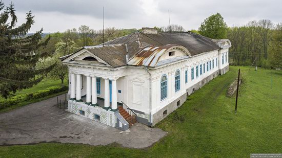 Illyashivka Estate, Khmelnytskyi Oblast, Ukraine, photo 1
