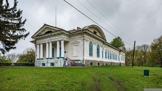 Illyashivka Estate, Khmelnytskyi Oblast, Ukraine, photo 2