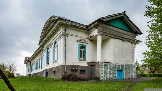 Illyashivka Estate, Khmelnytskyi Oblast, Ukraine, photo 7