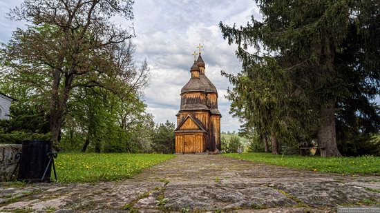 St. Michael Church, Zinkiv, Khmelnytskyi Oblast, Ukraine, photo 14