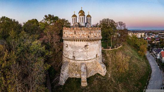 The Ostroh Castle, Rivne Oblast, Ukraine, photo 10
