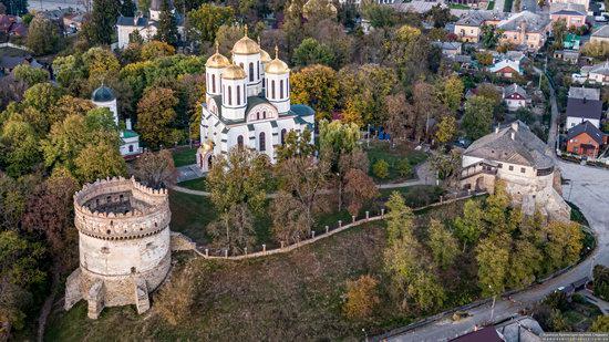 The Ostroh Castle, Rivne Oblast, Ukraine, photo 11