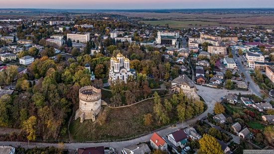 The Ostroh Castle, Rivne Oblast, Ukraine, photo 12