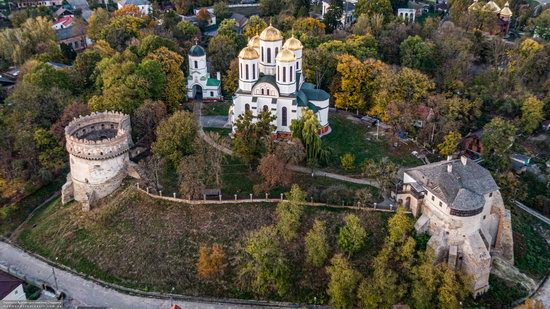 The Ostroh Castle, Rivne Oblast, Ukraine, photo 2