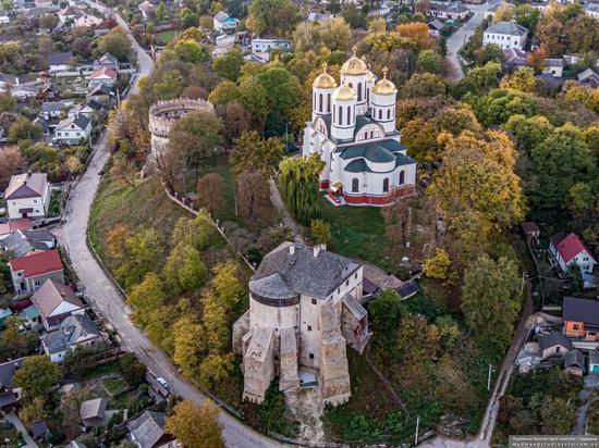 The Ostroh Castle, Rivne Oblast, Ukraine, photo 3