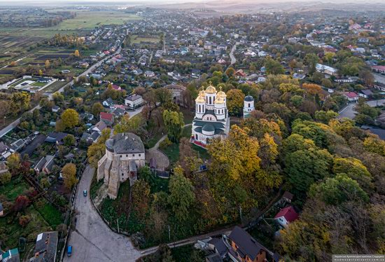 The Ostroh Castle, Rivne Oblast, Ukraine, photo 5