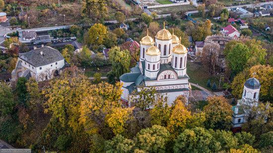 The Ostroh Castle, Rivne Oblast, Ukraine, photo 6