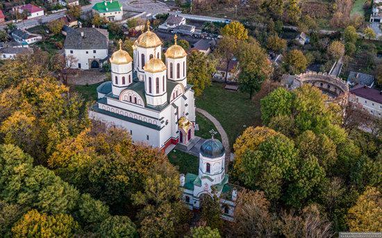 The Ostroh Castle, Rivne Oblast, Ukraine, photo 7