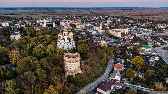 The Ostroh Castle, Rivne Oblast, Ukraine, photo 8