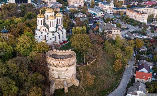 The Ostroh Castle, Rivne Oblast, Ukraine, photo 9