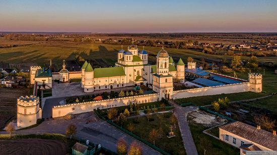 Holy Trinity Mezhyrich Monastery, Rivne Oblast, Ukraine, photo 13