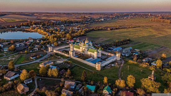 Holy Trinity Mezhyrich Monastery, Rivne Oblast, Ukraine, photo 3